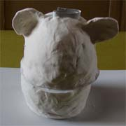 photo No.15 of how to make the Piggy Bank1