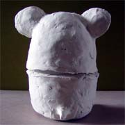 photo No.38 of how to make the Piggy Bank1