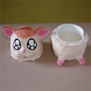 photo No.42 of how to make the Piggy Bank1